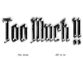 TOO MUCH (Feat. 김아일) (Prod. by BOYCOLD) (Teaser)