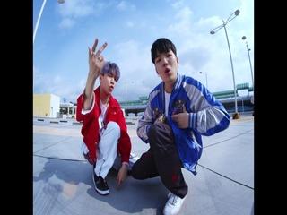 윙 (Wing) (Feat. XINSAYNE)