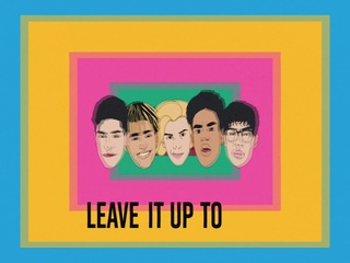 Up to You (Feat. NCT DREAM) (Lyric Video)