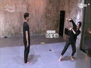 [8회] 한무도윤X한무세영 쿵 하면 짝! -2탄- 이번엔 진짜 썸뮤비라구요♬