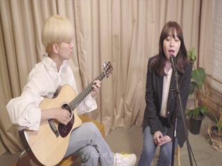 City (Guitar by 최정완) (Live Video)