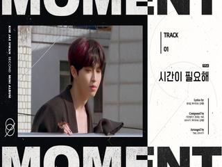 2nd Mini Album 'MOMENT' Highlight Medley