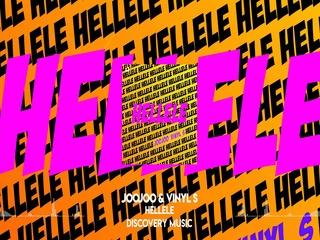 HELLELE (Radio Edit.)