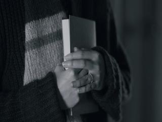 읽을 수 없는 책 (Teaser)