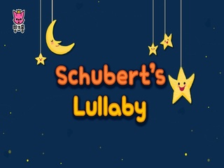 Schubert's Lullaby