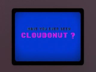 Cloudonut