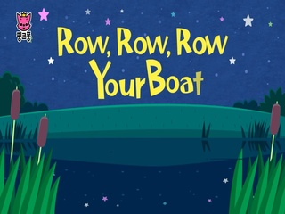 Row, Row, Your Boat