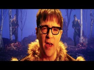 Lost in the Woods (Weezer Ver.)