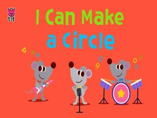 I Can Make A Circle