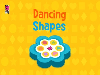 Dancing Shapes