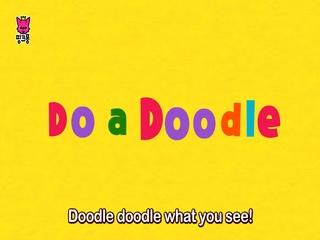 Do A Doodle