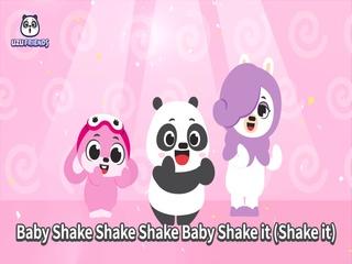 베이비 쉐이크 (Baby Shake) (English Ver.)