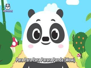 귀요미 팬더 (Cutie Panda) (English Ver.)