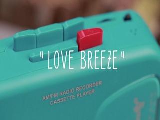 Love Breeze