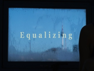 Equalizing (Feat. Meego)
