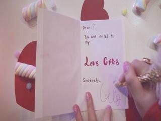 LOVE GAME (Teaser 3)