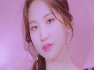 바라다 (WISH) (#Sumin) (Individual Teaser)