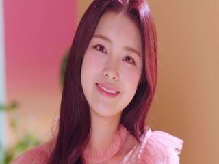 바라다 (WISH) (#Eunjo) (Individual Teaser)
