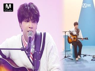 'STUDIO M' 고막 남친 '정세운'의 'VIVA청춘 (원곡 딕펑스)' 무대