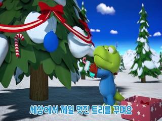 크리스마스트리