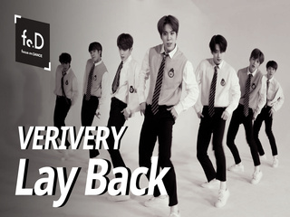 베리베리 (VERIVERY) - Lay Back | Fo.D | Focus on Dance