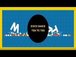 Disco Dance (Teaser)
