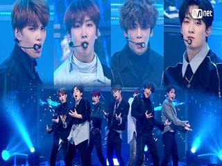 '최초공개' 크리에이티브돌 '베리베리'의 'PHOTO' 무대