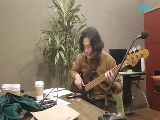 천용성 - [중학생] '베이스' 녹음 영상