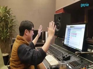 천용성 - [중학생] '코러스' 녹음 영상