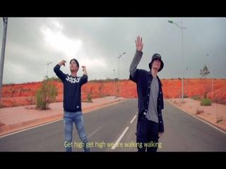 Get High (Feat. Ackiman)
