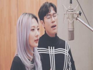 쇼파르뮤직 컴필레이션 Vol.3 '어색한 사이' (MV Teaser)