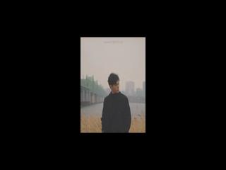 이별이라는 밤 (Lyric Video)