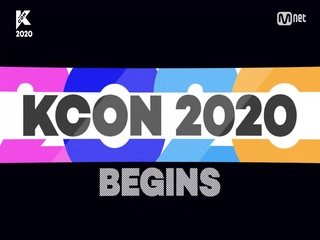 [#KCON2020] KCON is coming back!