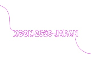 [#KCON2020JAPAN] We are meant to be, KCON