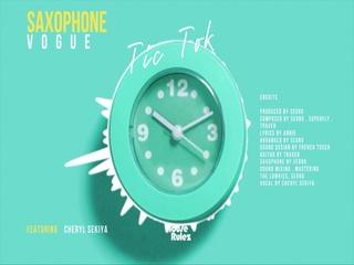 Tic Tok (Feat. Cheryl Sekiya)
