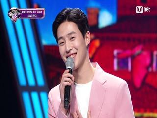 [2회] 새해 선물 같은 꽃미소의 주인공, 방송국 보인팀 음치 직원(김성훈) '선물'