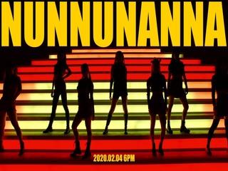 눈누난나 (Nun Nu Nan Na) (M/V Teaser)