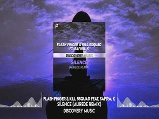 Silence (Aurede Remix) (Feat. Safira. K)