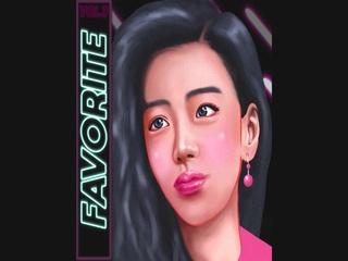Favorite (Feat. 정화 of EXID)
