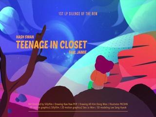 Teenage in Closet (Feat. JAMIE)