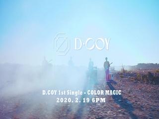 Color Magic (Teaser)