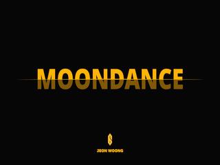 전웅 (AB6IX) - MOONDANCE (Teaser)