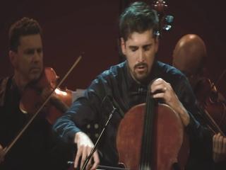 Storm, Vivaldi Summer (3rd movement)