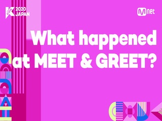 [#KCON2020JAPAN] What happened? #AB6IX