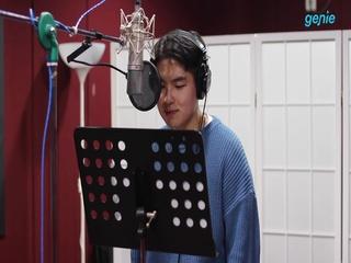 범진 - [무념무상] '무념무상' 녹음 메이킹 필름