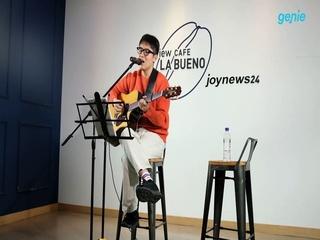 범진 - [무념무상] '후회' LIVE 영상