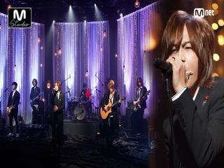 'STUDIO M' 전설의 록밴드 '이브'의 '잠에 취해' 무대