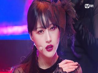 '최초 공개' 차세대 짐승돌 '드림캐쳐'의 'Red Sun' 무대