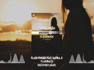 Flashback (Radio Edit) (Feat. Safira. K)