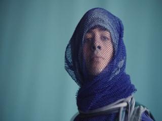 BLUE (Feat. Stevie Appleton)